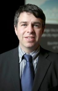 Jeremy Carter