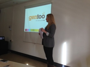 Nicola Scorer explains how Gentoo's approach to retrofit